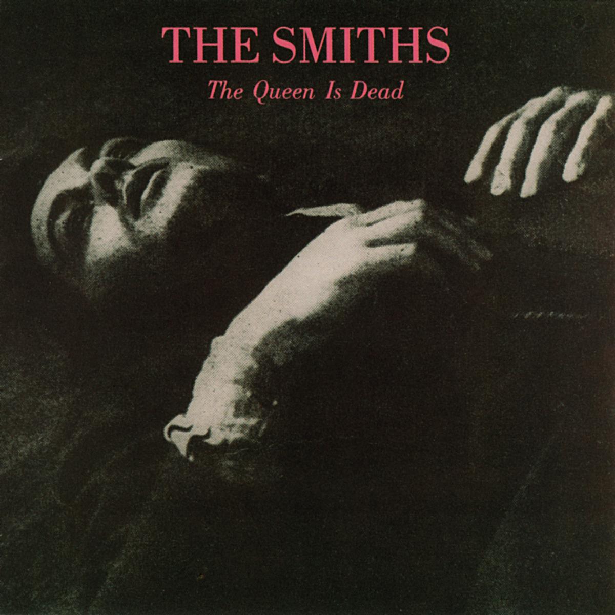 The Queen is Dead, disco de The Smiths.