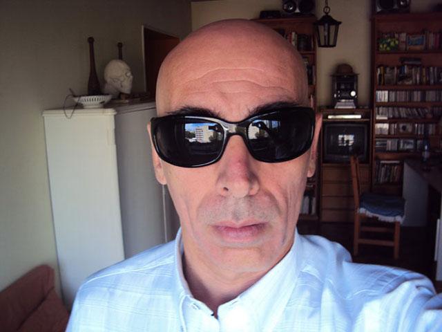 Luis-Mazzarello