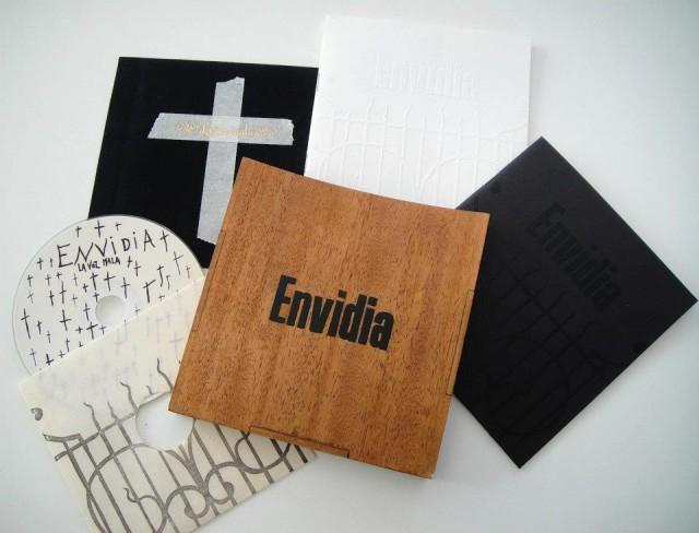 envidiabox