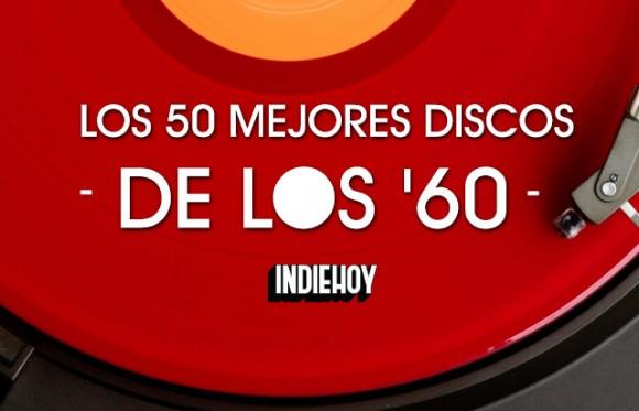 Los 50 Mejores Discos de los