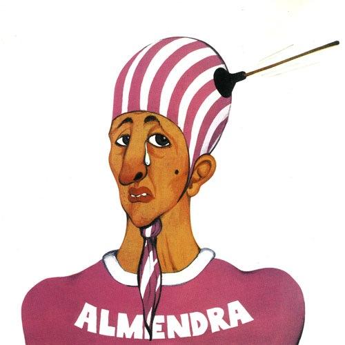 Almendra - Almendra