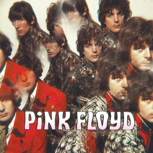 Pink Floyd – The Piper and the Gates of Dawn