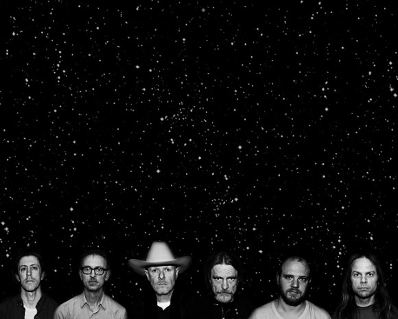 Swans anuncia nuevo disco: To Be Kind