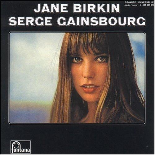 Serge Gainsbourg and Jane Birkin - Je t'aime ... Moi Non Plus