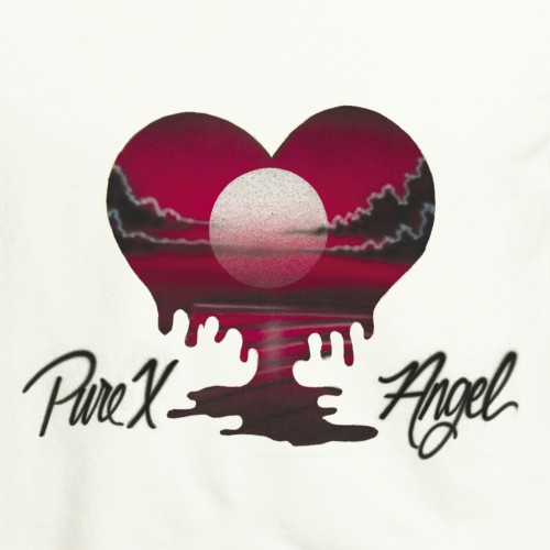 Pure X - Angel
