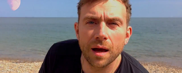 damon albarn - heavy seas of love