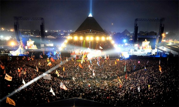 Los videos del Glastonbury 2014