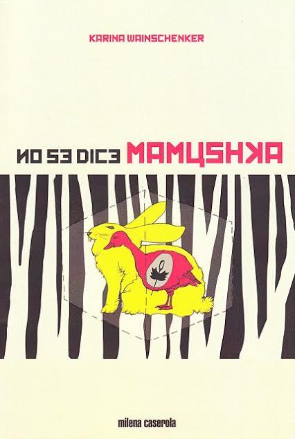 No se dice mamushka