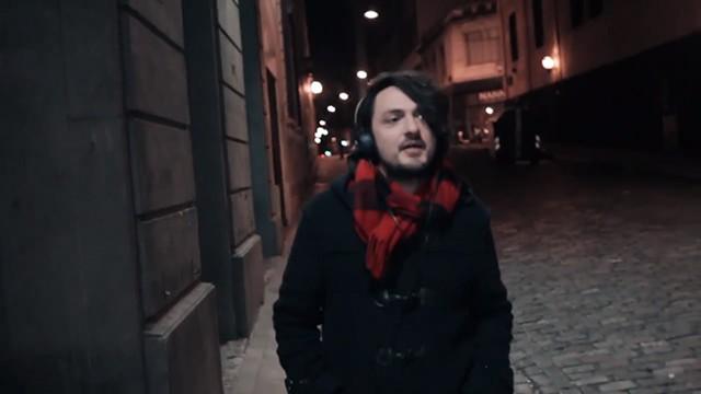 "Dedés estrena su primer video:""Aburrido"""