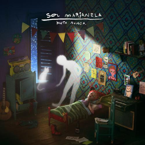 Sol Marianela - Hasta Nunca