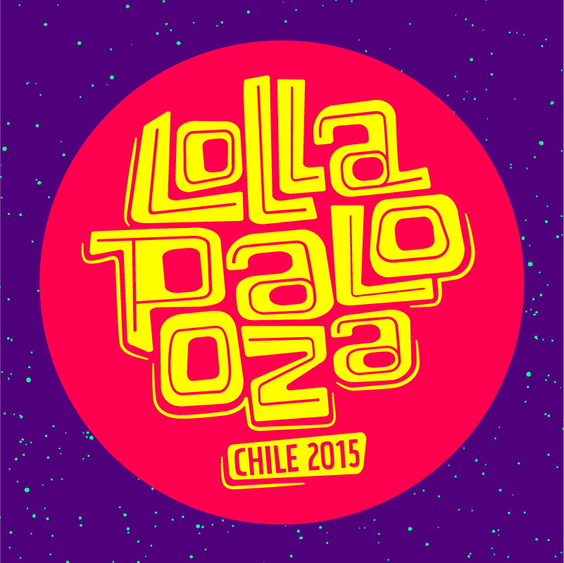Lollapalooza Chile 2015