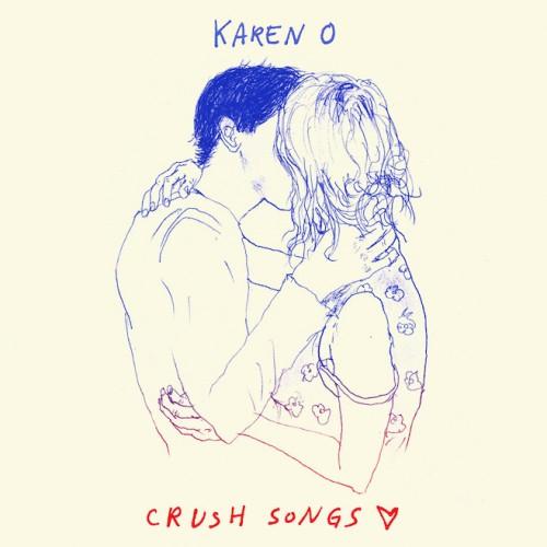 karen-o-crush-songs