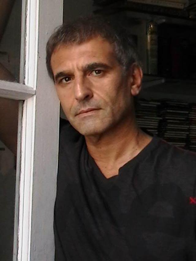 Pablo Caramelo