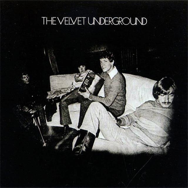 ¿Qué Estás Escuchando? - Página 21 The-velvet-underground-the-velvet-underground