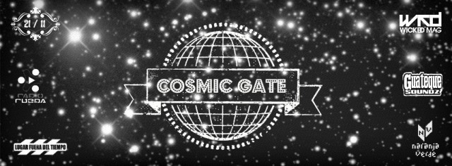 cosmicgate