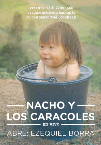nachocaracoles