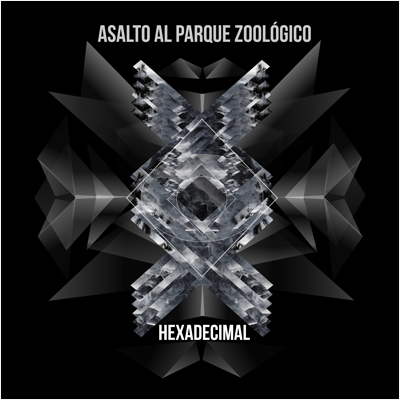 Asalto al Parque Zoologico - Hexadecimal