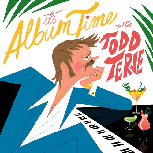 Todd Terje - Its Album Time