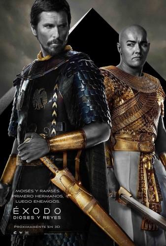 exodo poster