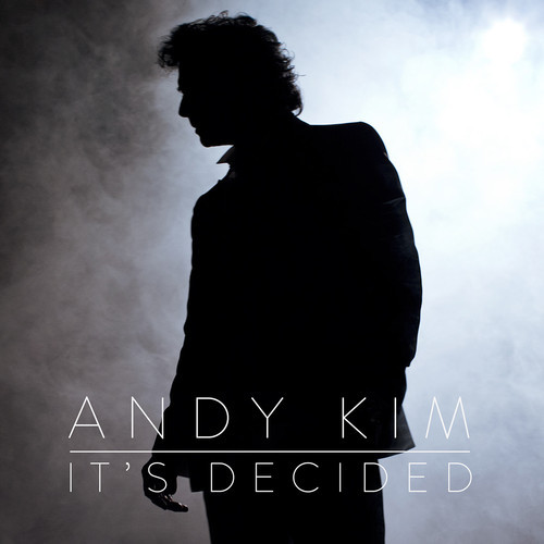Andy Kim - Its decided