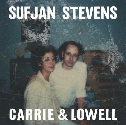 sufjan stevens - carrie lowell