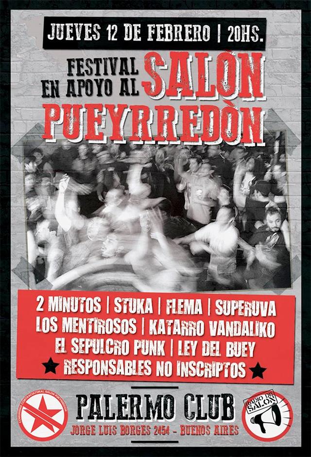 festival salon pueyrredon