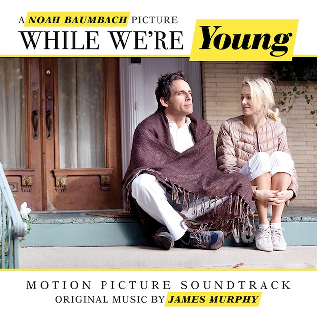 james murphy - while we re young