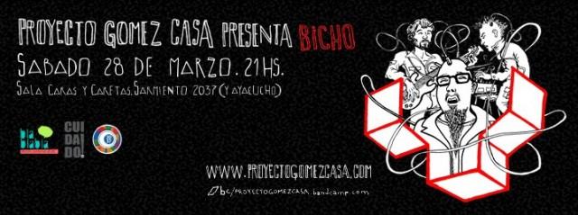 pgcbicho