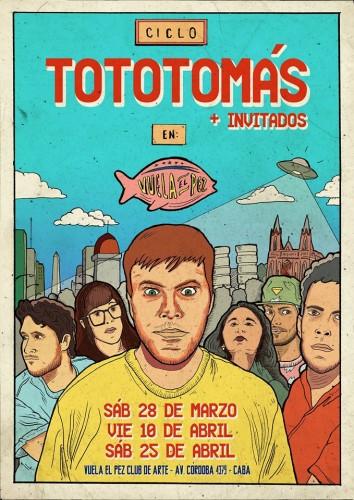 tototomas