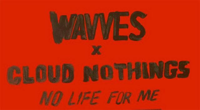 wavves - cloud nothings