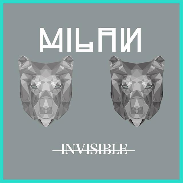 milan - invisible