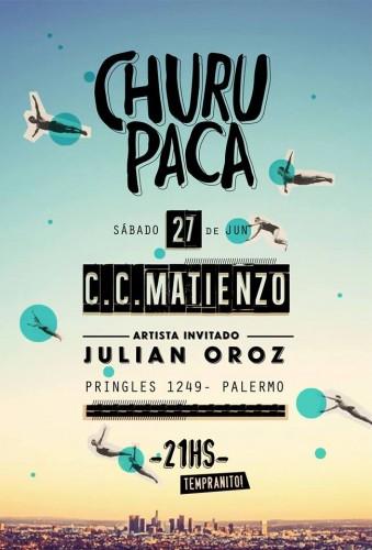 churupaca