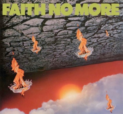 Faith No More publica rarezas de la época de The Real Thing
