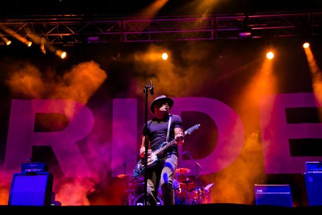 Ride - Fotografía: Matías Altbach