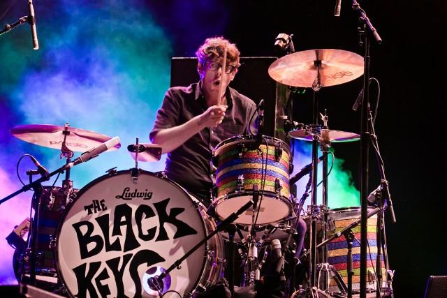 The Black Keys - Fotografía: Matías Altbach