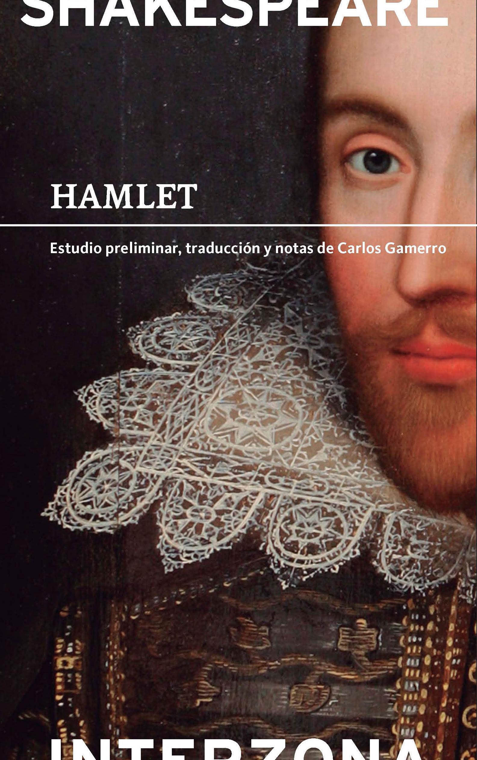 """""""Traducir a Shakespeare es una manera humilde de jugar a"""