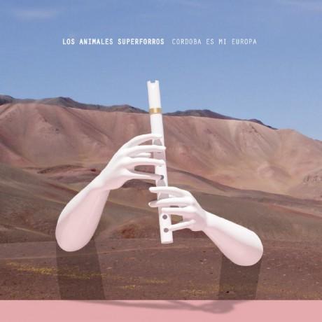 Escuchá el nuevo disco de Los Animales Superforros: Córdoba es mi Europa