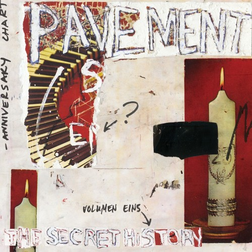 Pavement – The Secret History Vol 1