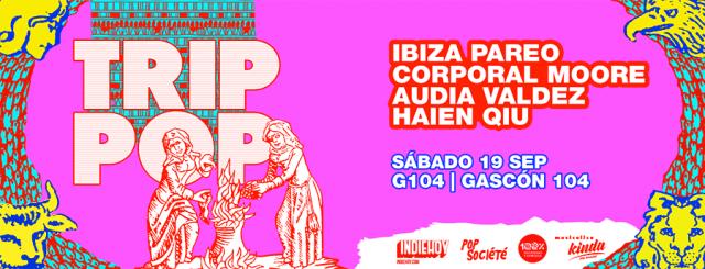 trip pop indiehoy