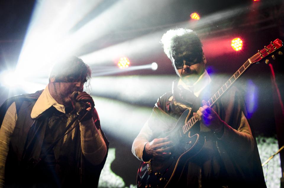 Los Brujos - Fotografía: Rodrigo Llauro