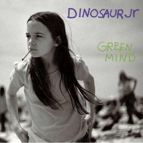 Dinosaur, Jr. - Green Mind