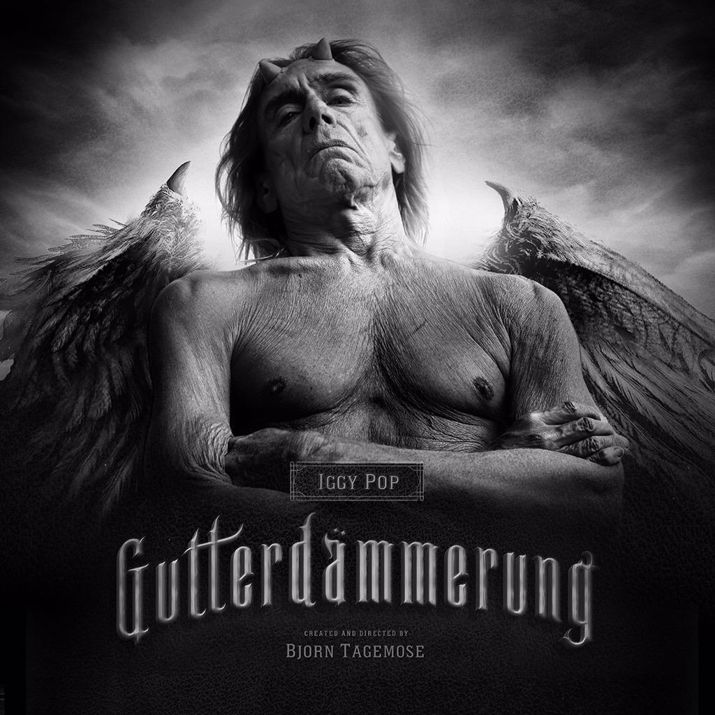 Mirá el nuevo trailer de la película con Iggy Pop, Josh Homme, Mark Lanegan y Slash