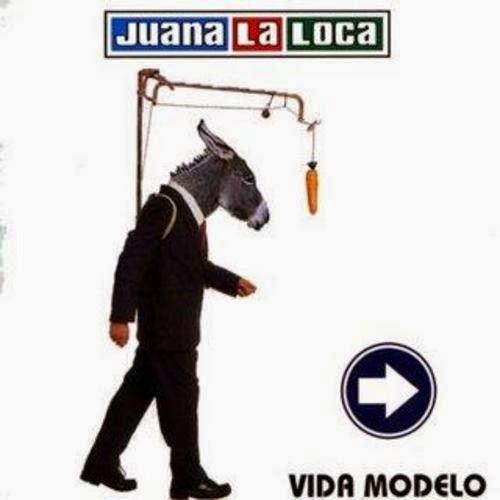 Juana la Loca - Vida modelo