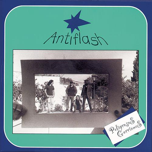 Peligrosos Gorriones - Antiflash