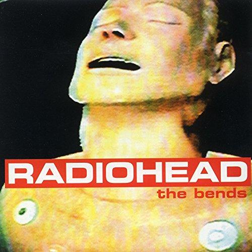 Radiohead - The Bends
