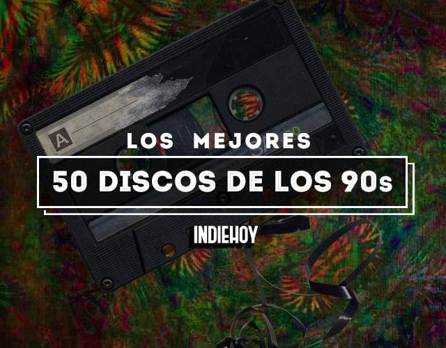 discos 90