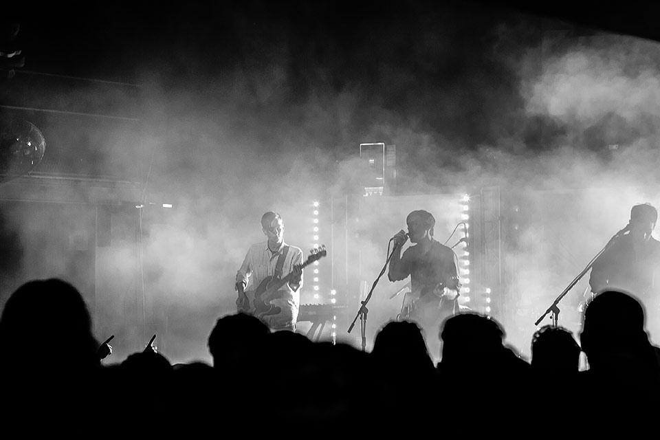 Wild Nothing en Club Araoz - Foto: Dafna Szleifer