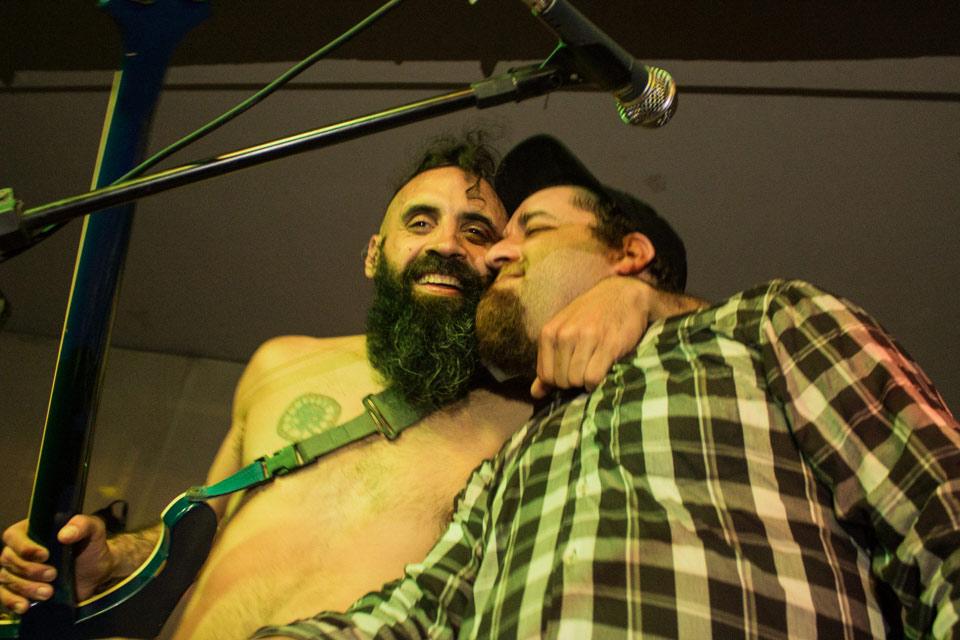 Karamelo Santo en Matienzo - Foto: Gody Mex
