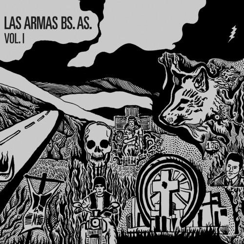 Las Armas Bs As - Vol I