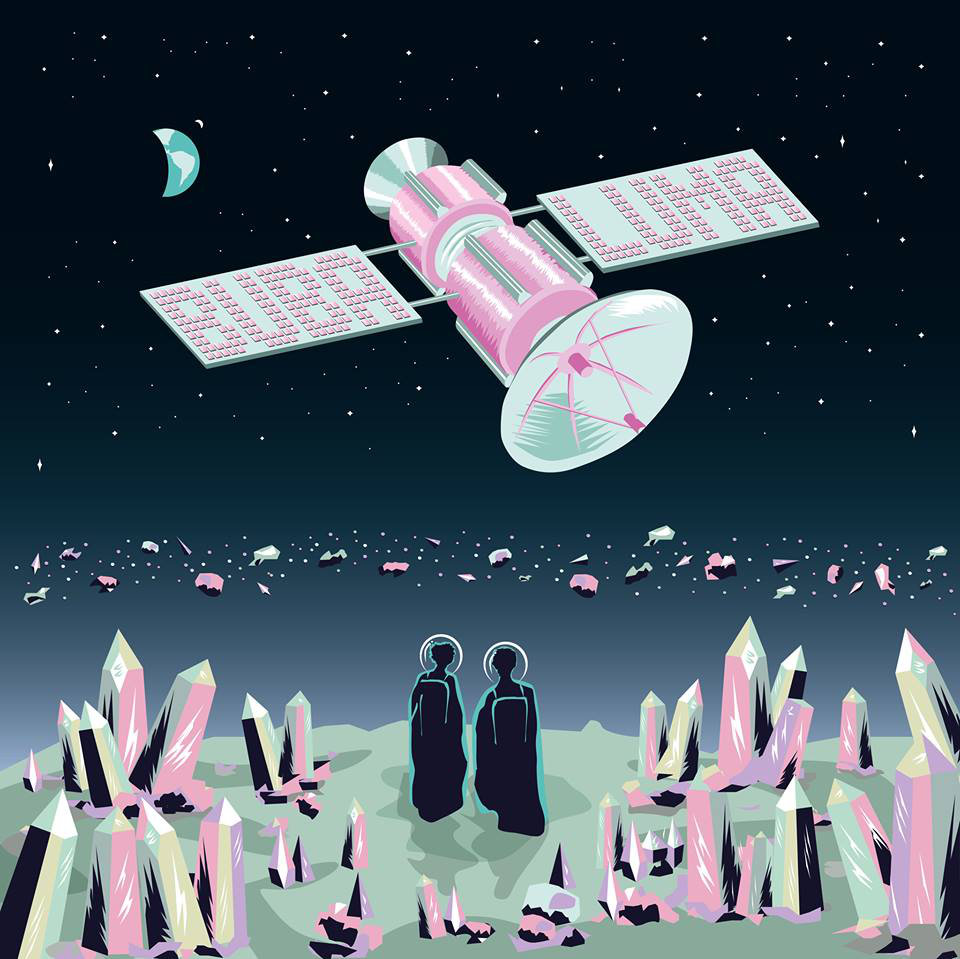 buba luma - amor satelital